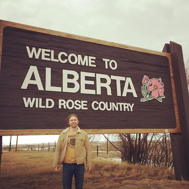 Our Home Routes Tour of Alberta and British Columbia, CA has begun!  Follow us on Instagram to see pics from our travels!  We'll stay up in this part of the world, finishing off with a performance at the Ellen Theatre in Bozeman, MT (one of our favorite venues to play!) before heading to Folk Alliance in Kansas City, MO!