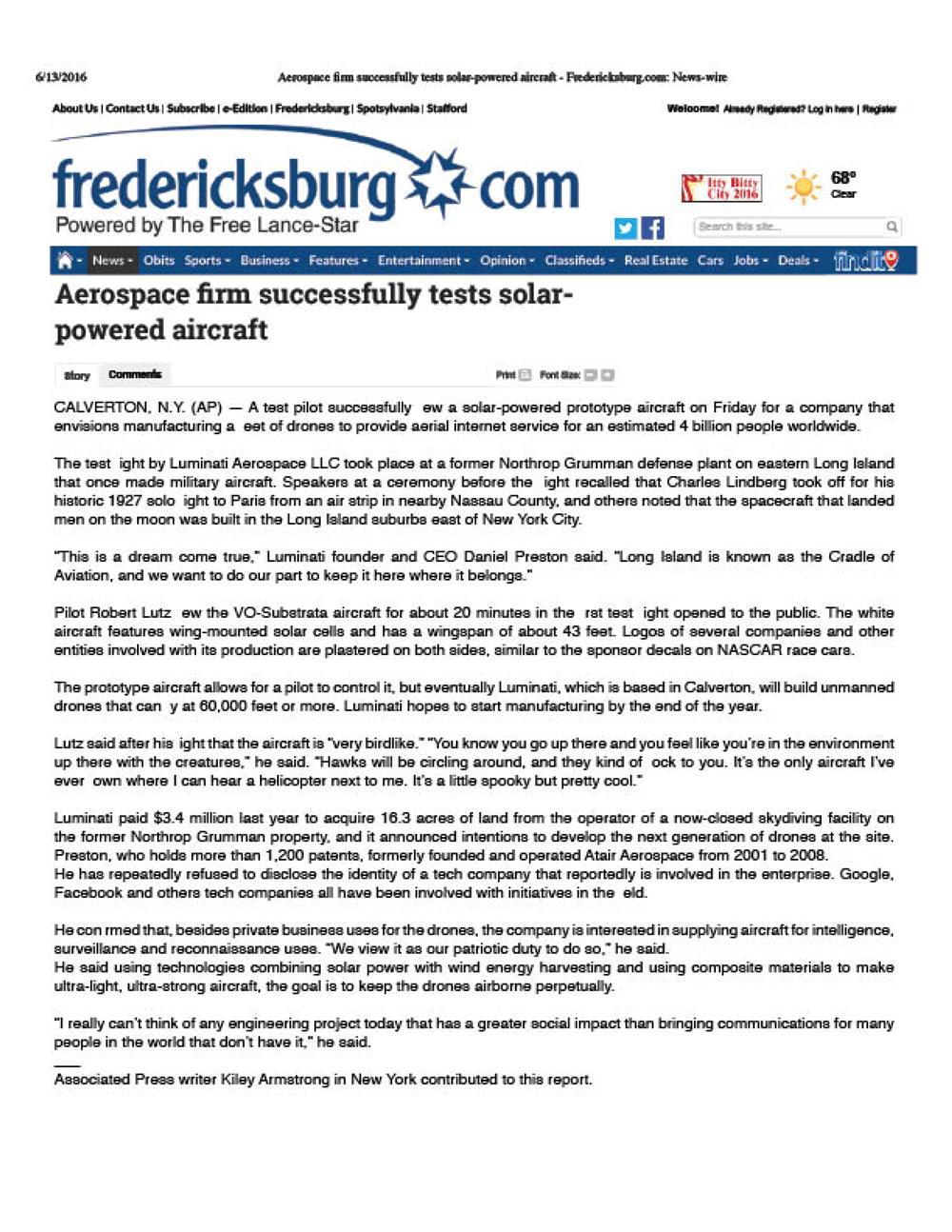 fredericksburg-luminati