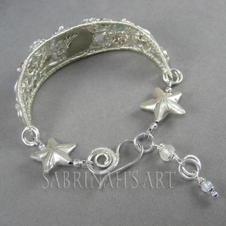 Celestial Jewelry
