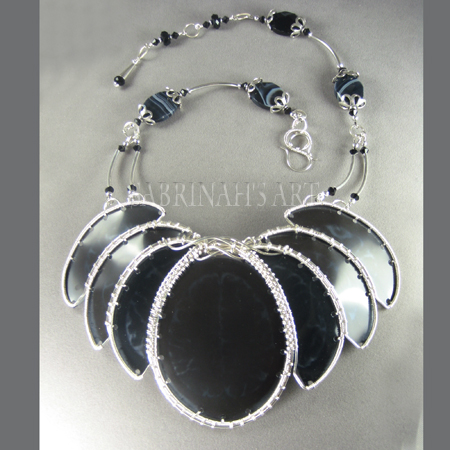 MRI jewelry, MRI necklace,
