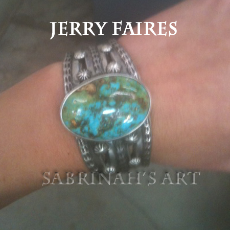 Jerry Faires