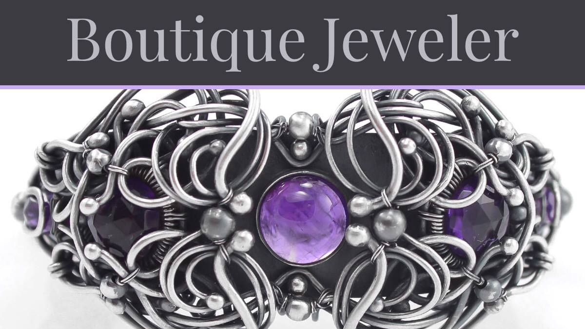 Boutique Jeweler