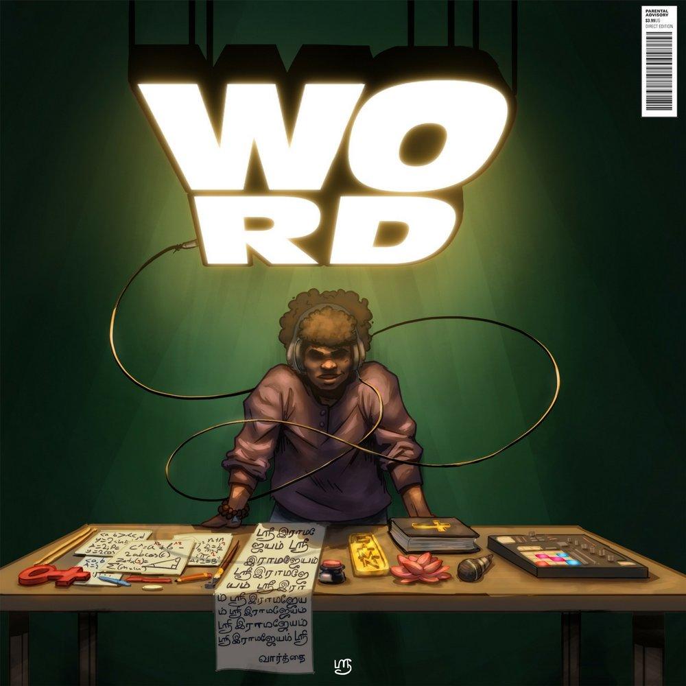 word -  EP