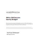 Click here for our Identity Bridge® White Paper