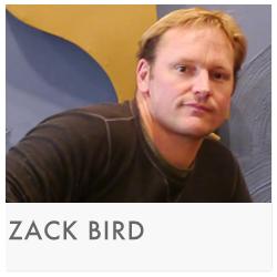 Zack Bird