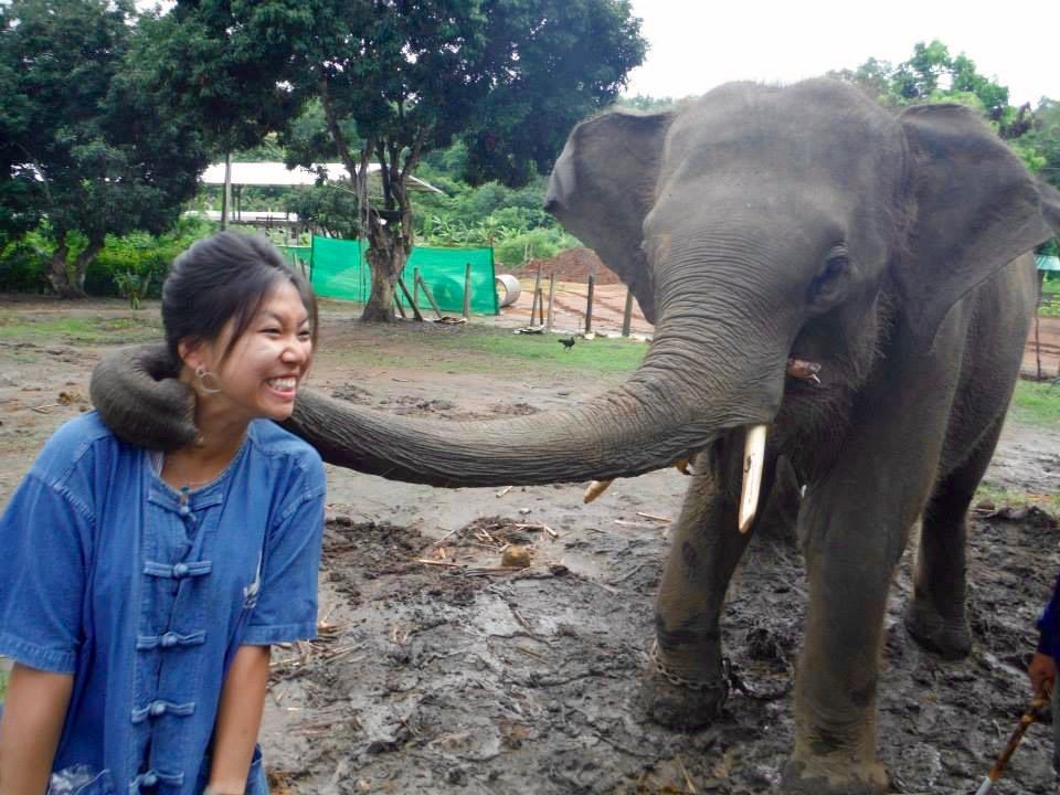 Chiang Mai, Thailland