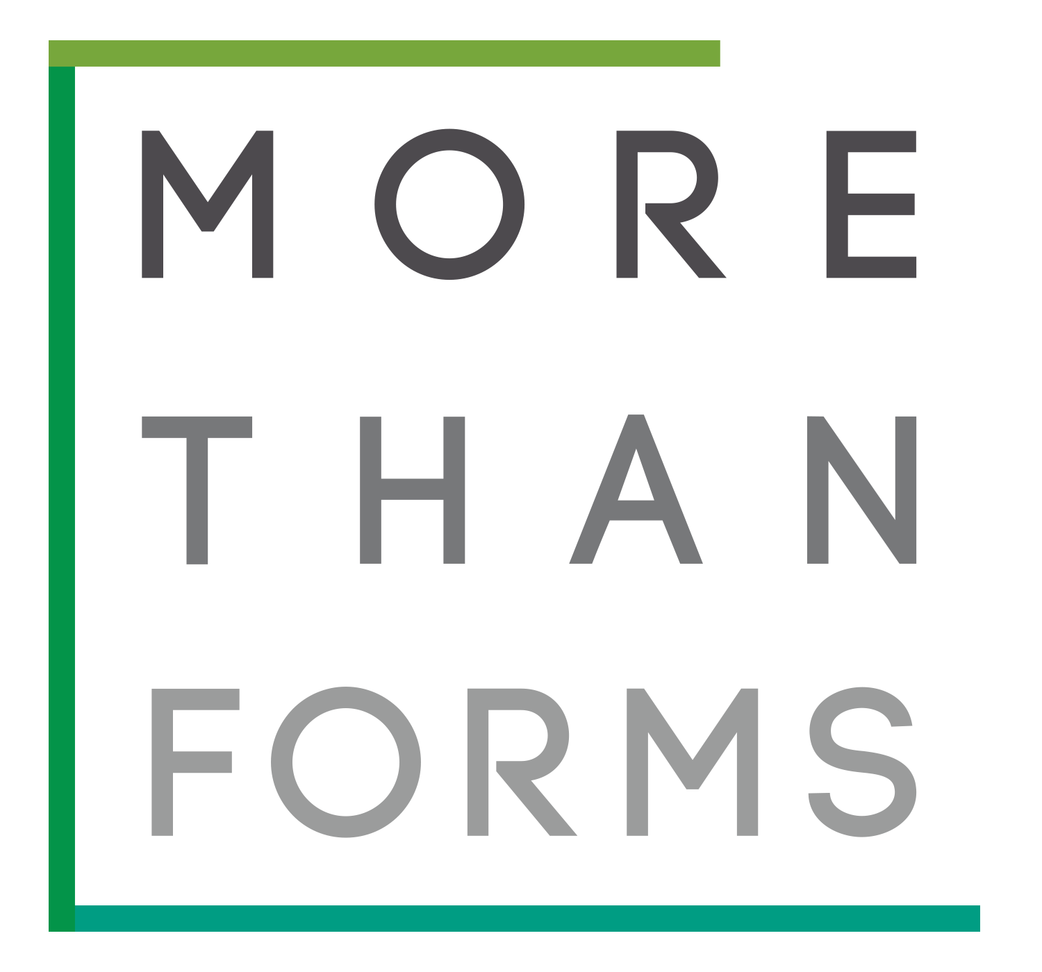 More Than Forms