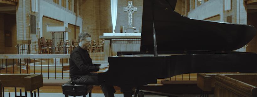 Music Video Production | Mark Fuller