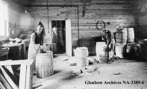 Courtsey of the Glenbow Archives