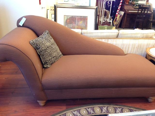 George's Apt Sofa