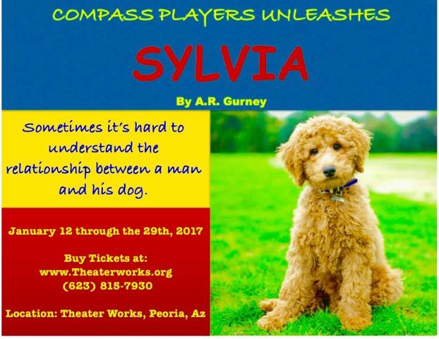 SYLVIA Flyer