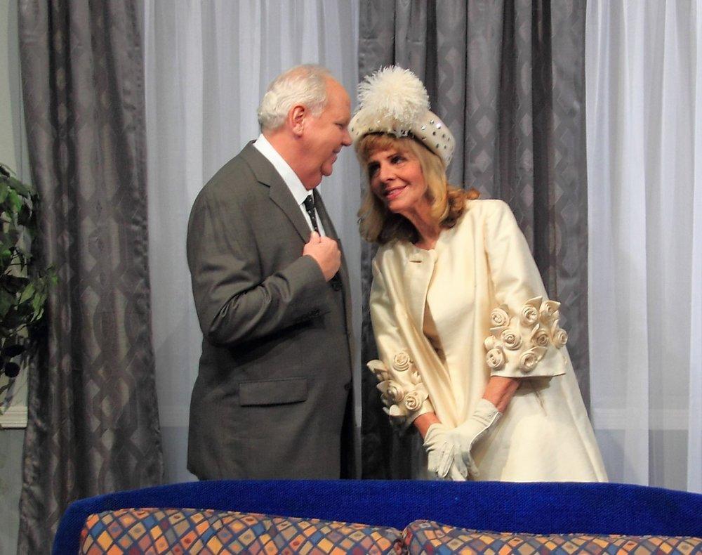 Jack White & Debra Lyman