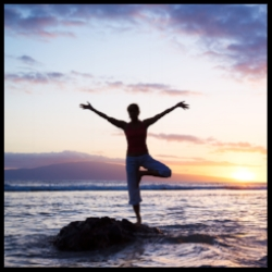 Serenity-By-The-Sea Yoga Retreat