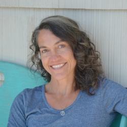 Jessica Webb, Owner, E-RYT 500