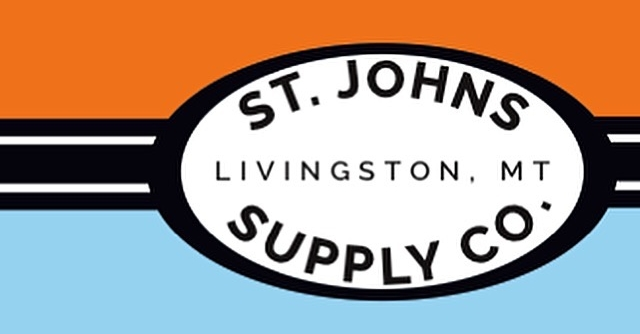 St Johns Supply Co