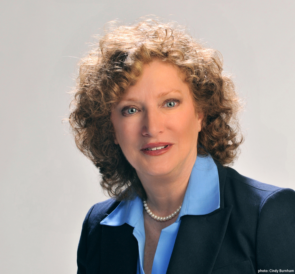Penny Abernathy