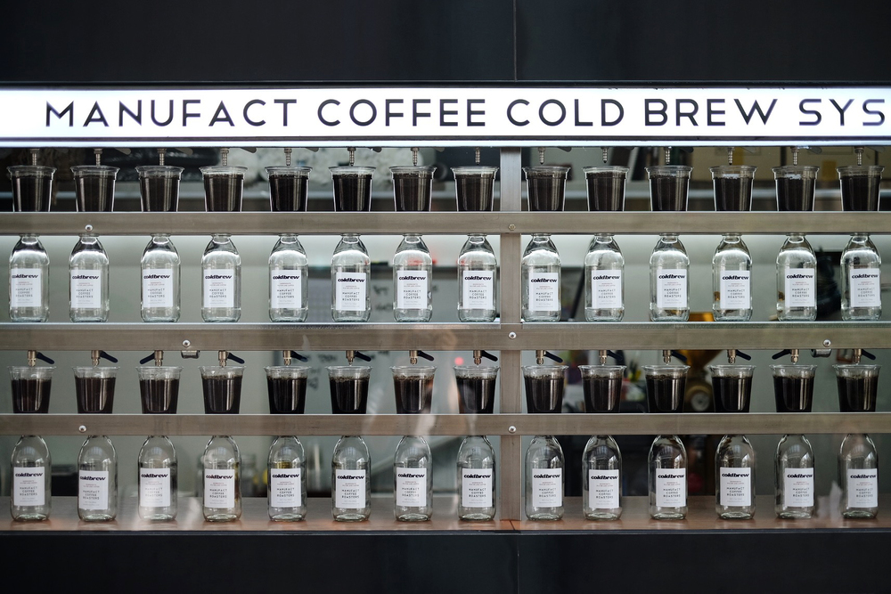 Manufact Coffee