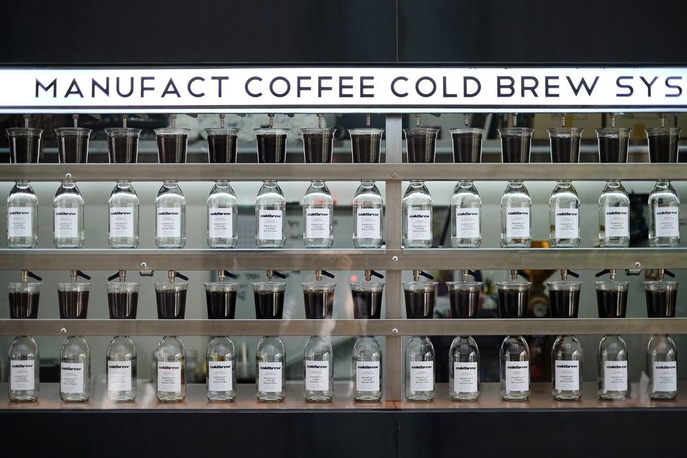 Manufact Coffee