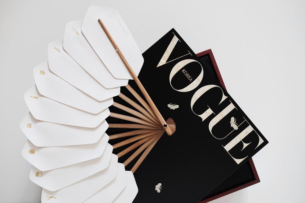 Happy 20th anniversary Vogue Korea!