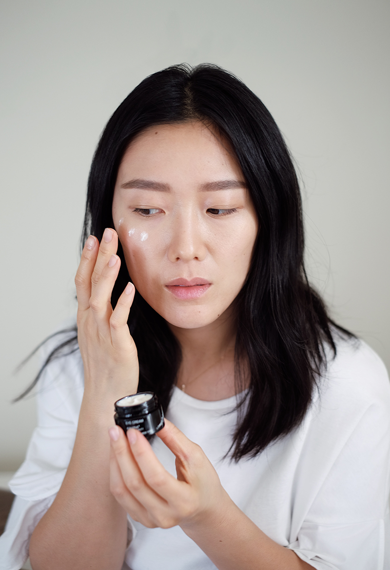 KAHINA GIVING BEAUTY Eye Cream