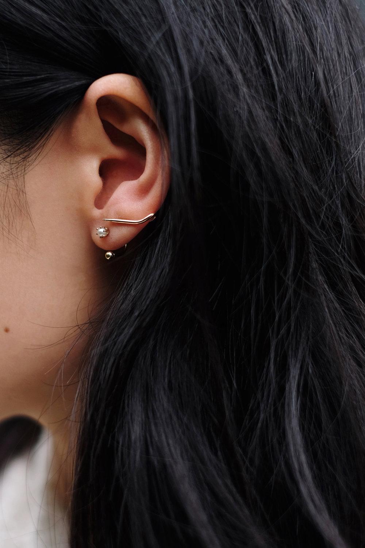 KAT KIM   Earring