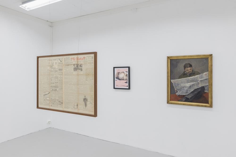 Bjørn Kowalski-Hansen / Unni Askeland