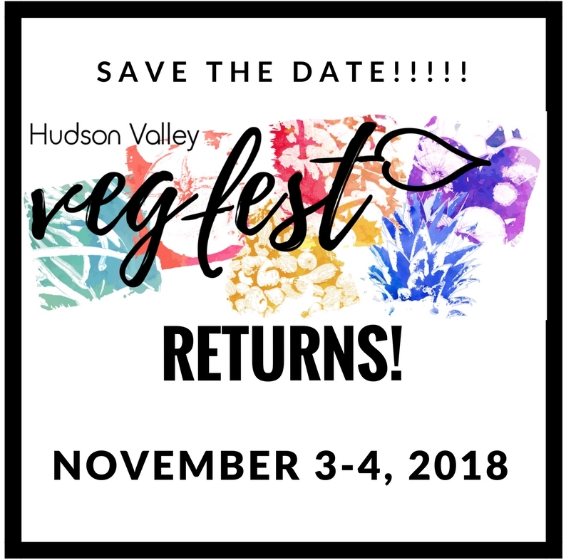 Our fun and exciting VEGAN AWARENESS event, Hudson Valley Vegfest!