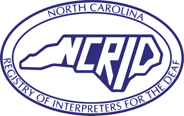 North Carolina Registry of Interpreters for the Deaf