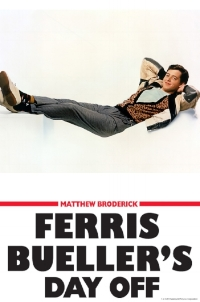 Official Ferris Bueller post - © Paramount Pictures