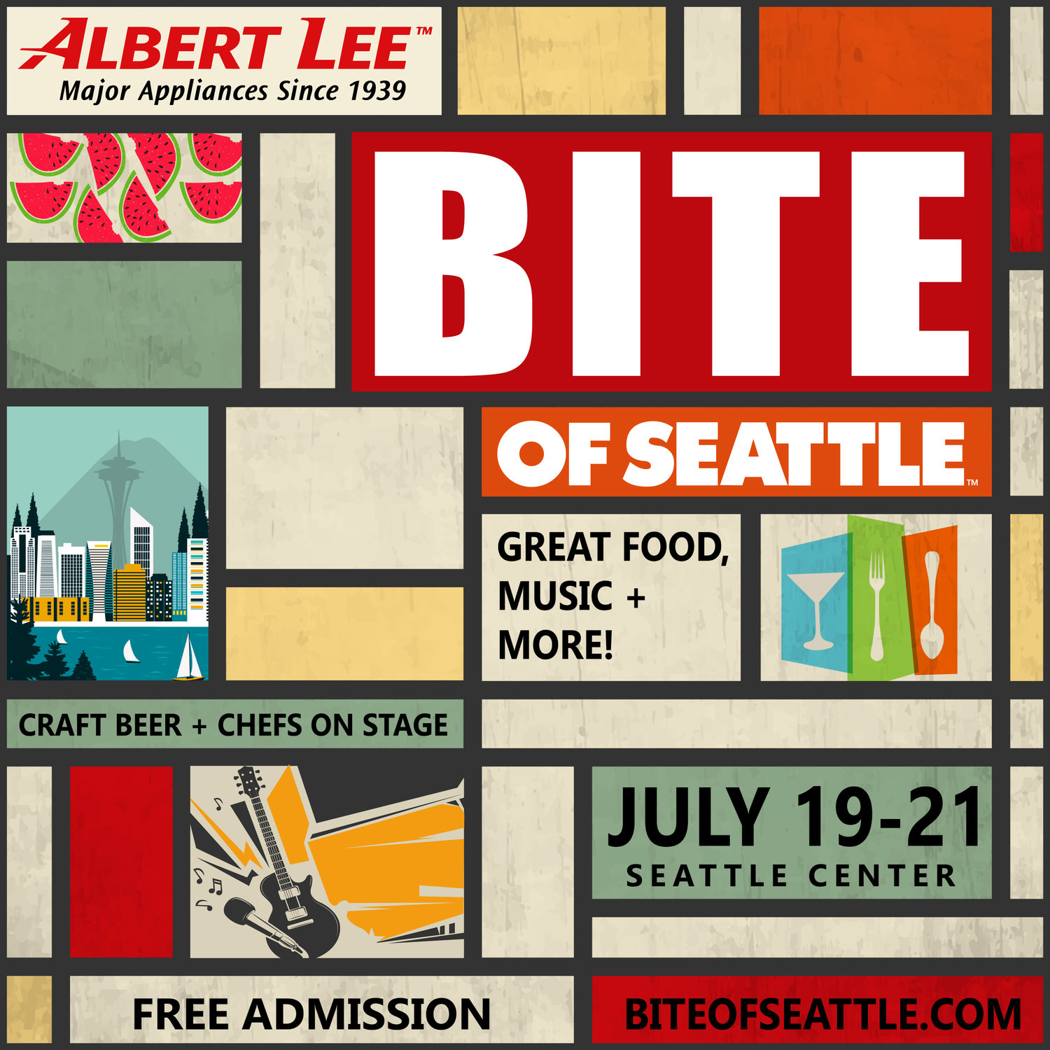 Image result for bite of seattle 2019