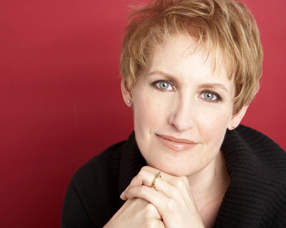 liz callaway the story goes on