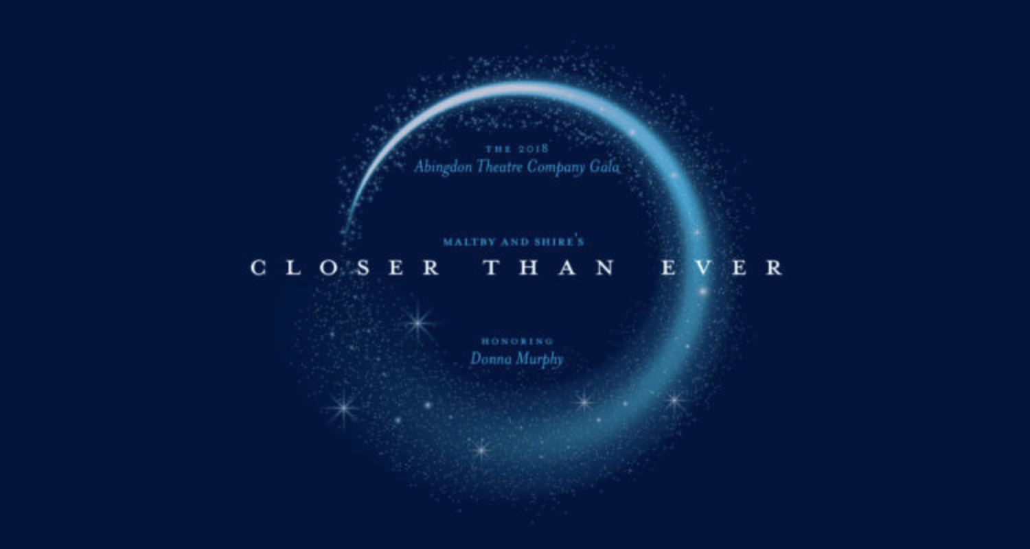 New York City Closer Than Ever In Concert A Benefit For The