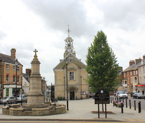 Brackley Town Hall