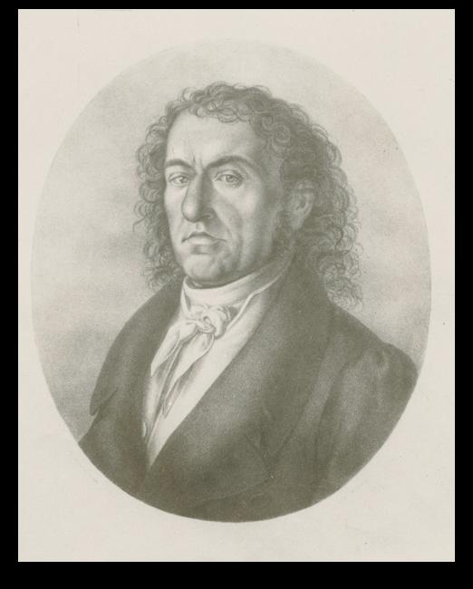 Josef Triebensee (1772–1846)
