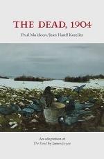 Hardcover, 6 x 9, 64 pp. Gallery Press, Ireland, 2018