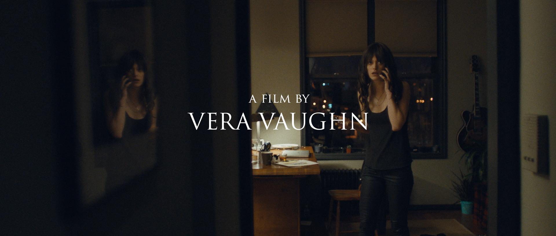 Vera Vaughn Nude Photos 22