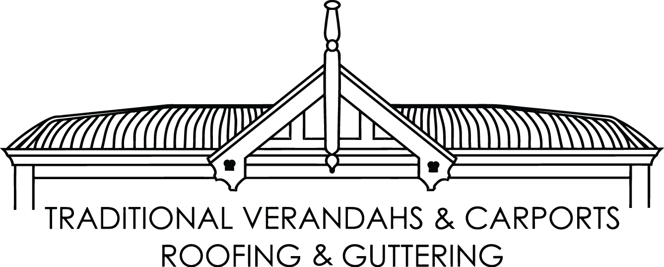 Traditional Verandahs & Carports Roofing & Guttering