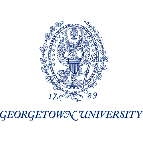 Georgetown University Collegiate & Institutional Partnerships