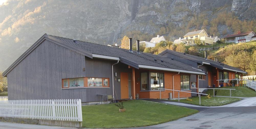 Brekkehagen