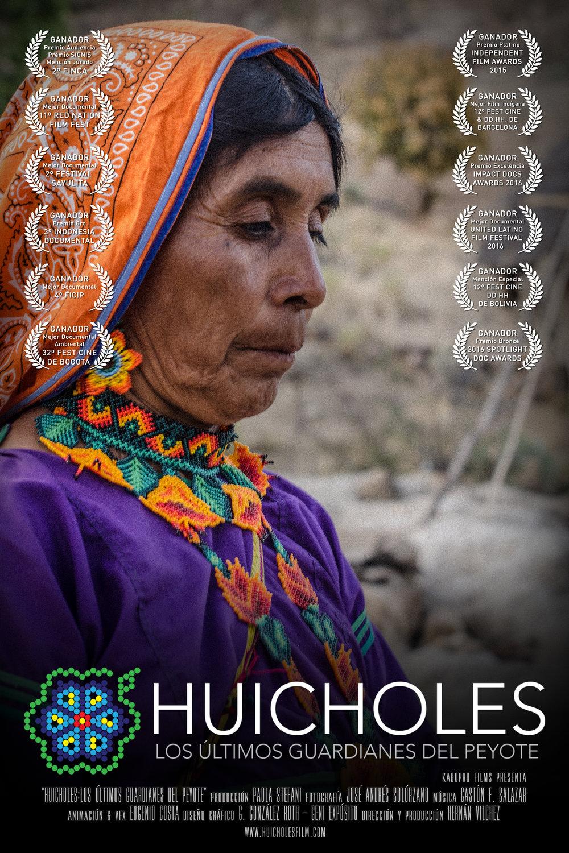 Afiche Huicholes 12 premios 2017 CAST RGB.jpg