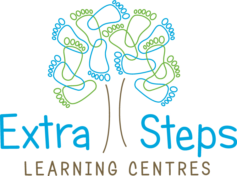 Extra Steps Learning Centres logo.jpg