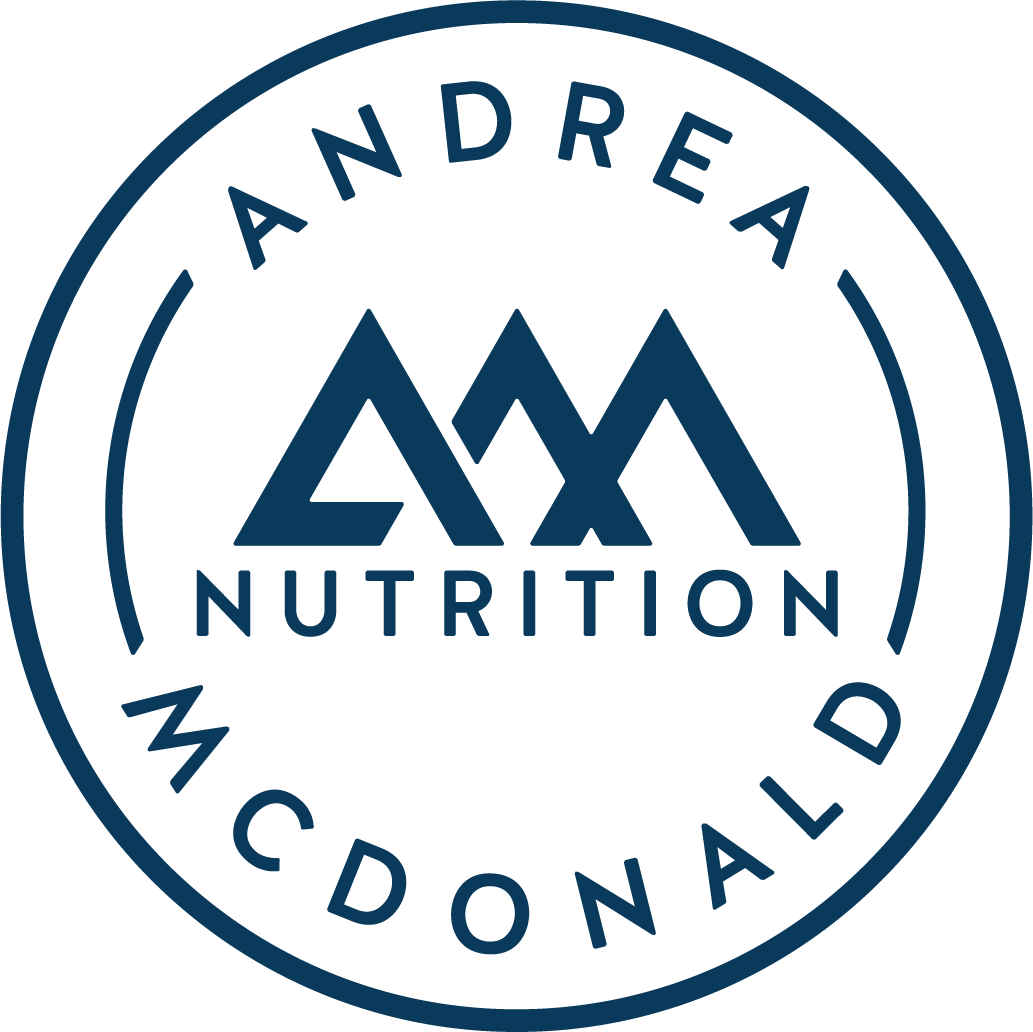 Andrea McDonald Nutrition