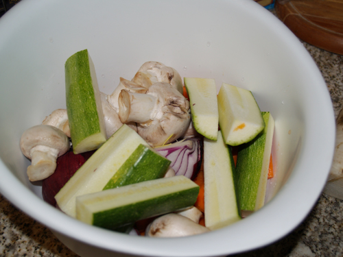veggies-no-daikon