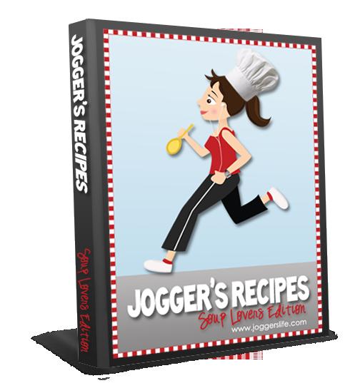 joggersrecipesebook