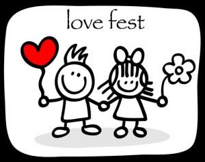 lovefestwords