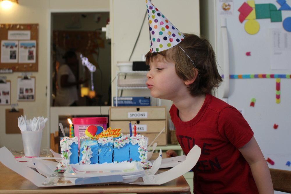 """""""I'm 4 now! I'm big!"""""""
