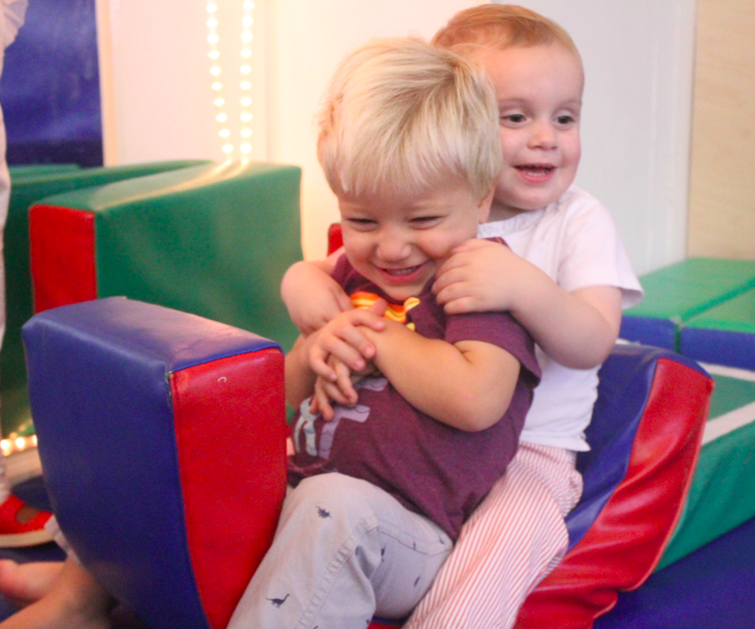 Parker and Nico have been friends since their infancy. It has been so special to watch their friendship grow and expand.