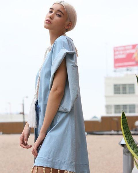 Regram @NightwalkerOfficial : The Tassel Me Kimono, available at @ShopBop #NightwalkerOfficial #onlineshop | #MeltWearhouse #NightwalkerOfficial #Kimono #TasselMeKimono #Shopbop #Tassels