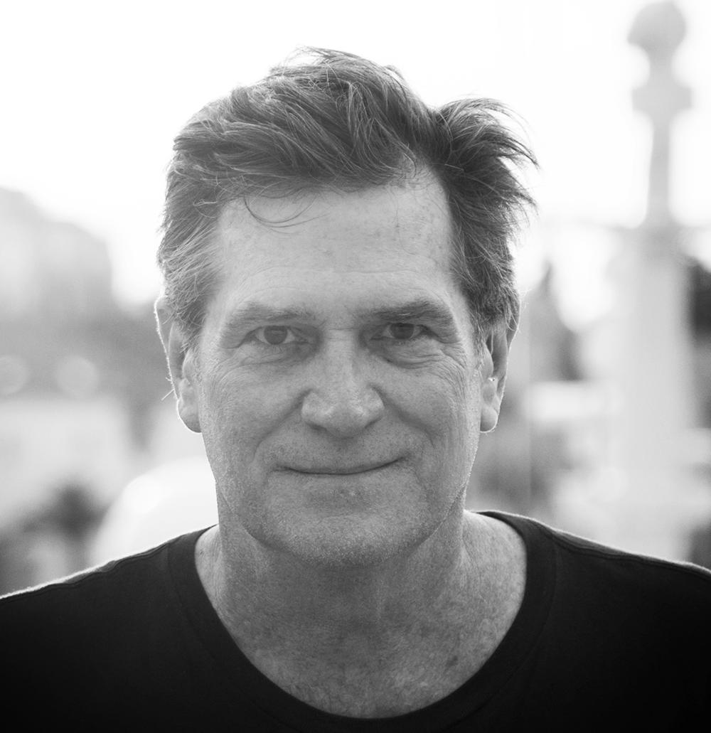 Mark Richardson - Producer, Director
