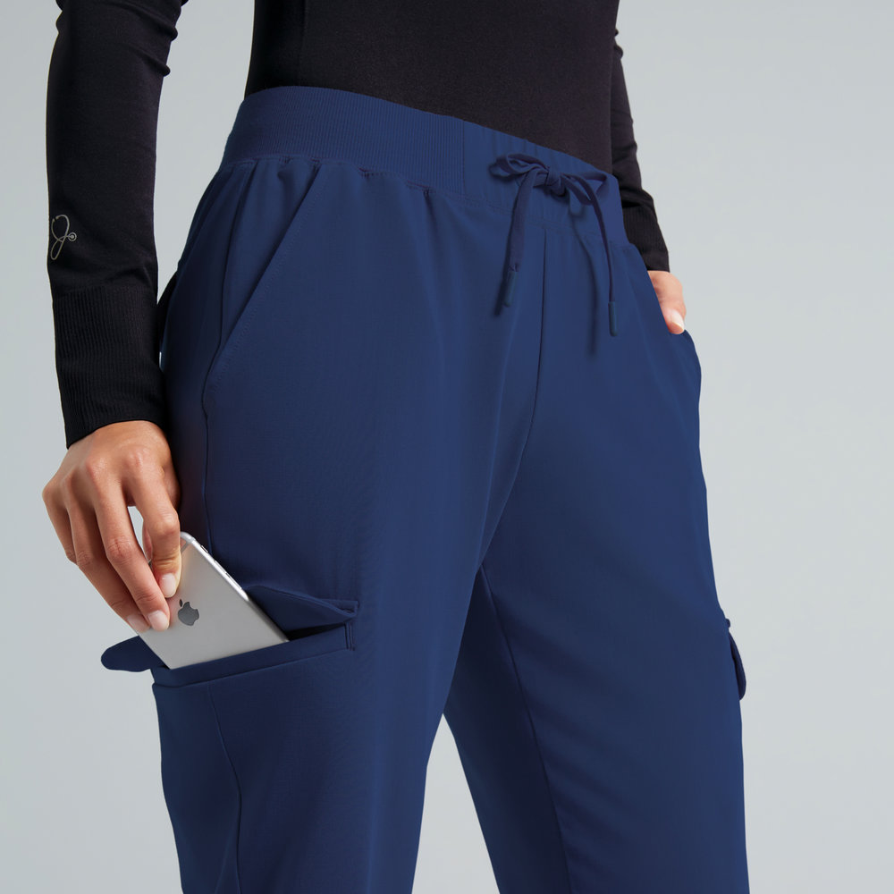 health care age care uniform trousers